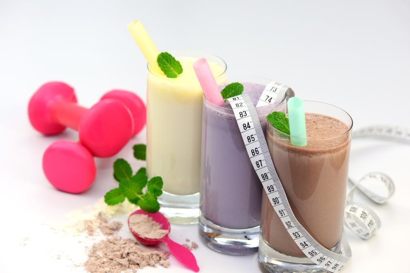 Dieta-VLCD